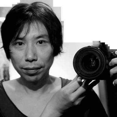 西川顕 Nishikawa Ken