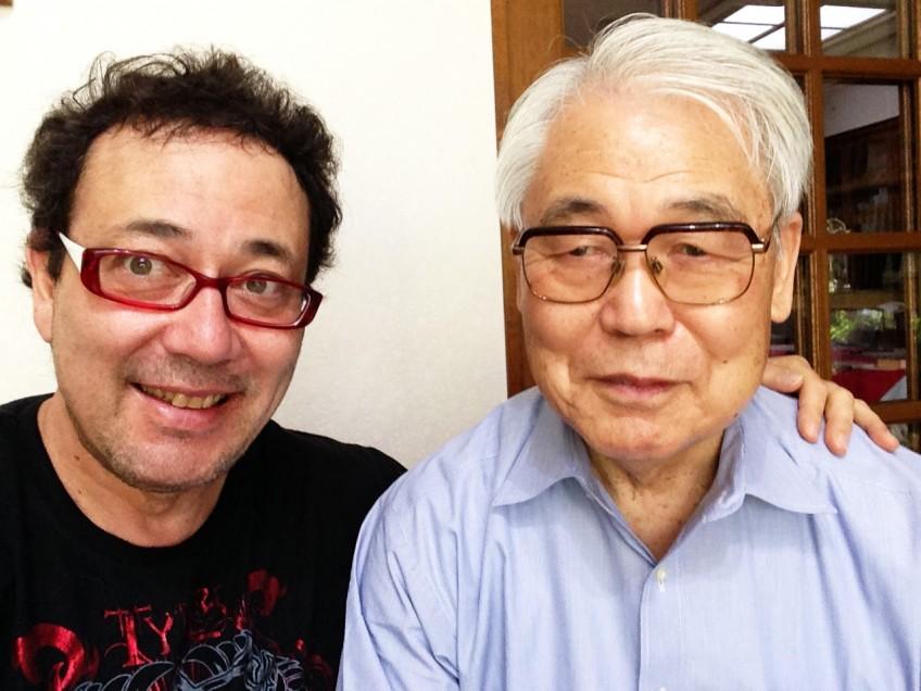 Mike Yanai Kazuo