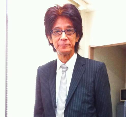Aki Morishita